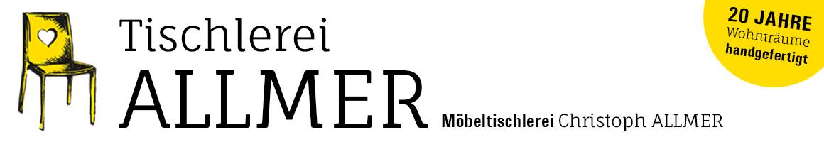Tischlerei Allmer